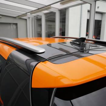 Dach samochodu